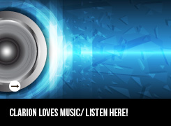 Listen to our Clarion music here