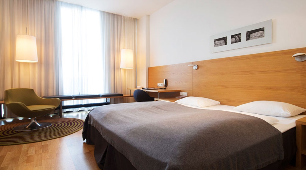 Hotell frogner clarion collection hotel gabelshus for U design hotel
