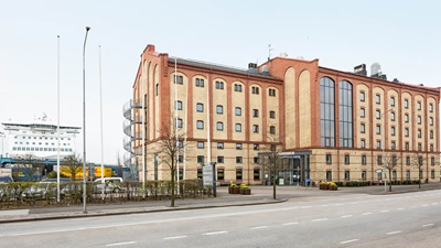 Clarion Collection® Hotel Magasinet