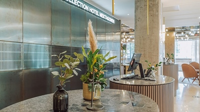 Clarion Collection® Hotel Mektagonen