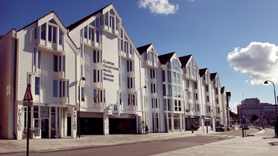 Clarion Collection® Hotel Skagen Brygge