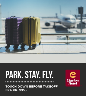 PARK.STAY.FLY.