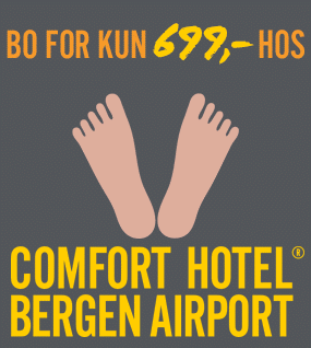 Bo for kun 699,-