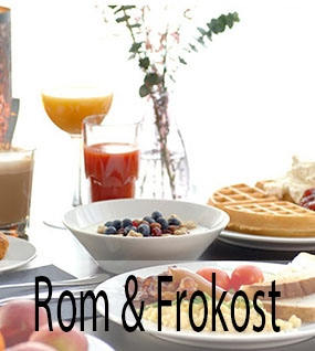 Rom & Frokost