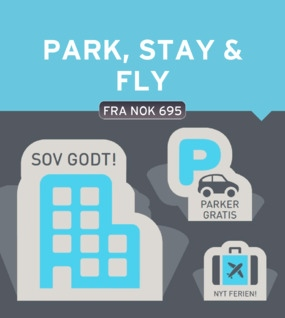 Park, Stay & Fly