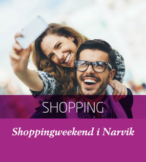 Shopping Weekend
