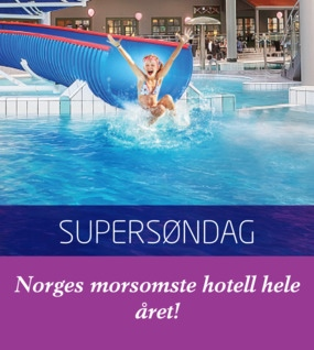 Supersøndag