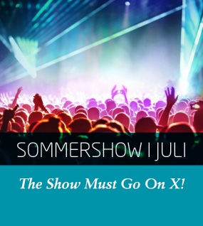 Sommershow 2017
