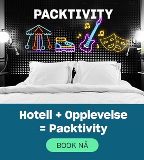 Packtivity Oslo
